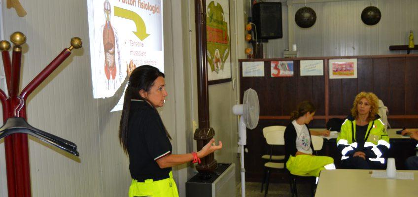 Intervista alla Dott.ssa Paladini – PRESIDENTE Psicologi per i Popoli ER