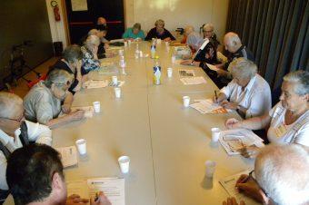 Progetto Servizio e-Care 2014: sostegno della popolazione anziana fragile