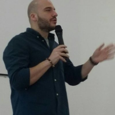 Prof. Stefano De Angelis
