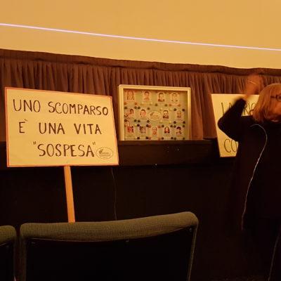 Cerimonia Pietro Clo