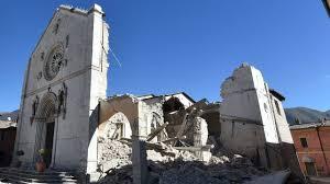Seconda ondata sismica nel centro Italia