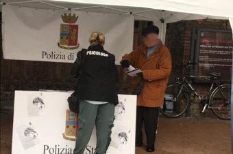 """""""Questo non è amore"""": PxP E-R in piazza a Bologna"""