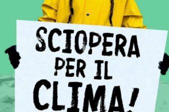 Manifestazione mondiale per il clima