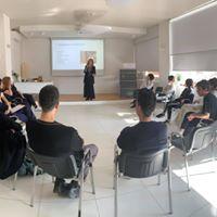 Palouse Mindfulness 2019: ultimi aspetti teorici prima dell'esercitazione pratica