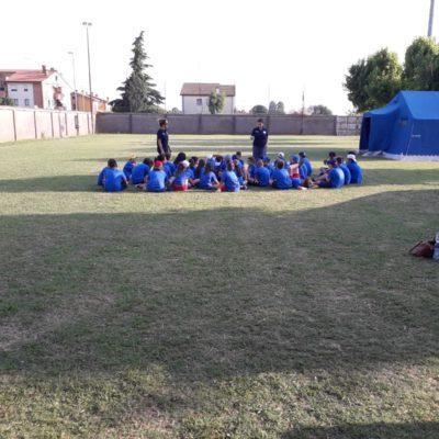 Campo didattico 2019
