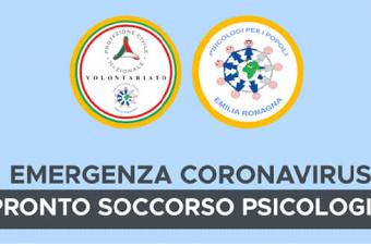 Emergenza nuovo coronavirus: attivazione di nuovi servizi (aggiornamento 23/03/2020)